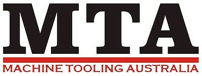 Machine Tooling Australia