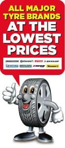 "**BRAND NEW TIRES SALE** Best price in Toronto 14"" 15"" 16"" 17"" 18"" 19"" 20"" one year warranty WHEELS ALIGNMENT AVAILABLE"