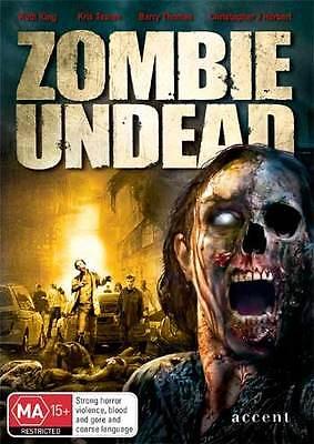 Zombie Undead (Zombie Undead (DVD) - ACC0344)