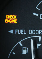 'Check Engine' est allumé? AVEC TEST(LOAD) BATTERY ONLY $15