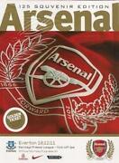 Arsenal 125