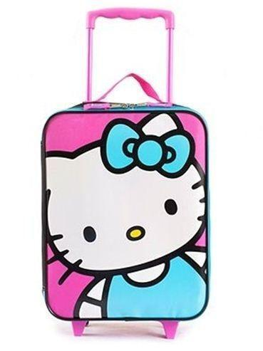 9beff114c Hello Kitty Suitcase | eBay