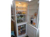 Logik No Frost Fridge freezer