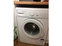 White 6kg Beko washing Machine