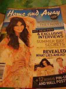 For sale 2 magazines Portland Glenelg Area Preview