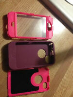 otter box defender case for iphone 4 and 4 s