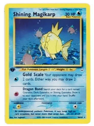 Our top 10 rarest Pokemon cards - 2015 – Rextechs |Rare Pokemon Cards Expensive