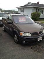 For sale van