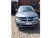 DODGE JOURNEY 2009 FULLY AUTOMATIC