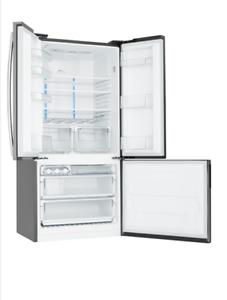 Westinghouse Fridge Freezer large capacity 510L