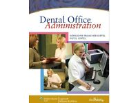 CHEAP!!!Dental Office Administration Irlbacher-Girtel