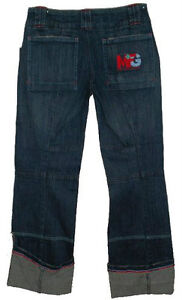 MARITHE FRANCOIS GIRBAUD Jeans - Size 26 - NEW