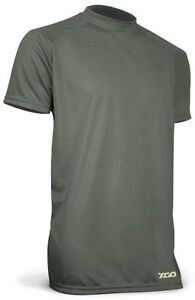 XGO-1G16M-Mens-Lightweight-Technical-Mesh-T-Shirt-OD-Green