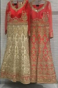 Indian Outfit for sale! Amazing Anarkali made in Delhi