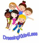 DressingKids4Less