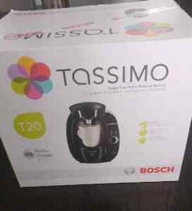 Tassimo single cup home brewing system 'T20' Kingston Kingston Area image 1