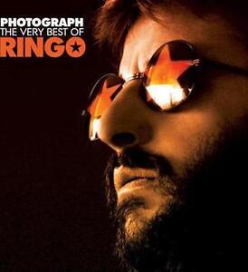 Ringo Starr Entertainment Memorabilia
