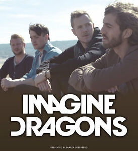 ★★ IMAGINE DRAGONS – Oct 10 ★★ ● ● 100% GUARANTEED TIXS ● ●