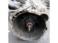 SSANG YONG REXTON 2.7 XDI gear box