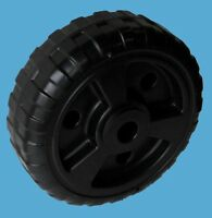 """24"""" Roto Molded Plastic Wheels $50. each or 2 for $90.-CASH NO H"""