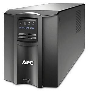 APC Smart-UPS 1500VA LCD SMT1500I