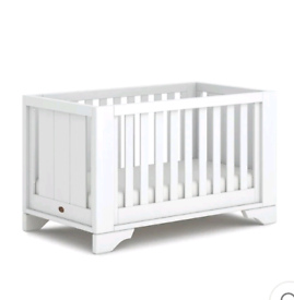 Boori Eton Expandable baby cot