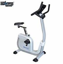 Upright Exercise bike Semi-commercial *32 Tension Levels NEW Malaga Swan Area Preview
