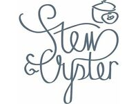 Stew & Oyster, Shift Supervisor (Waiter / Bar / Floor) Otley