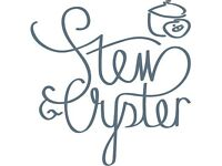 Stew & Oyster, Assistant General Manager, Oakwood, Roundhay