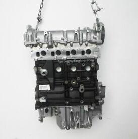1.9 Astra Engine Vectra Zafira CDTI (150-120BHP) Z19DTH Z19DT 2004-10 Reconmy Engine