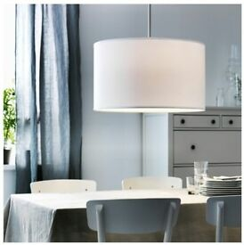 NYMO Ceiling Lamp Shade IKEA 59cm wide