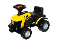 JCB ride on, brand new, boxed