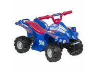 kids ride on toys - front pedal bike,trike, diddy car and parent control trike