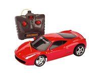 New Bright RC sports Car- Ferrari