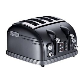Delonghi toaster - good condition & fully working - £15