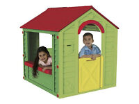 Kids Holiday/Play House By Keter