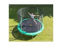 Sell trampoline 10 Ft