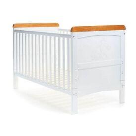 Tiny Tatty Teddy Baby Nursery Furniture