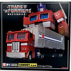 Transformers Optimus Prime Transformers & Robot Action Figures without Modified Item