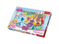 Toys for Girl (Disney Princess Ariel Shoes ,Pyjama Case,Yogurtinis Forest Fruits,Palace Pets Puzzle)