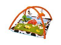 Red Kite Baby Playmat