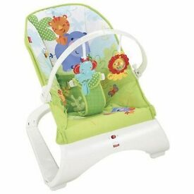 Baby Bouncer chair fisher price