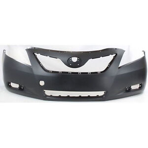 2007 2008 2009 TOYOTA CAMRY FRONT Bumper - TO1000327 5211933943