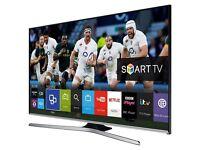 "Samsung Smart TV 43"""