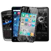 FIX REPAIR BROKEN SAMSUNG IPHONE LG CELLPHONES 50$ 20 MINUTES
