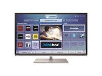 32 inch toshiba smart tv ultra hd