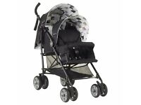 QUICK SALE. Sienta Duo Pushchair.