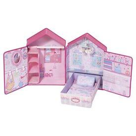 Baby Annabel Bedroom Unit