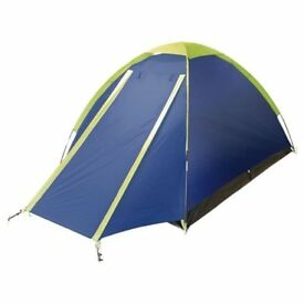 Tesco Lightweight 2 person dome tent robust construction easy to assemble  sc 1 st  Gumtree & Pro Action River 240 4 Man Dome Tent | in Exmouth Devon | Gumtree