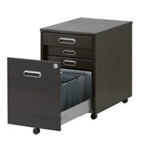 Ikea GALANT File Cabinet - with Lock